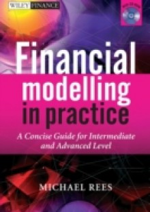 Обложка книги  - Financial Modelling in Practice