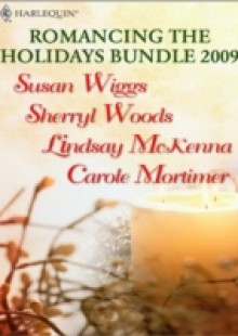 Обложка книги  - Romancing The Holidays Bundle 2010