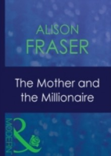 Обложка книги  - Mother And The Millionaire