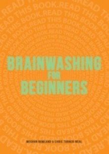 Обложка книги  - Brainwashing for Beginners