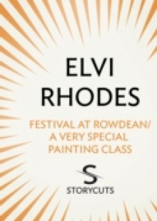 Обложка книги  - Festival at Rowdean/A Very Special Painting Class (Storycuts)