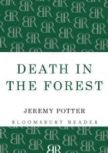 Обложка книги  - Death In The Forest