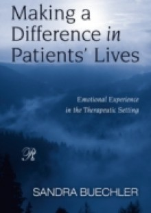 Обложка книги  - Making a Difference in Patients' Lives