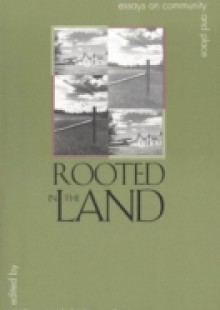 Обложка книги  - Rooted in the Land