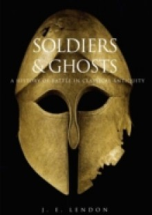 Обложка книги  - Soldiers and Ghosts