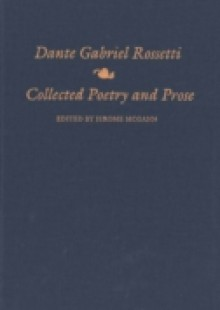 Обложка книги  - Collected Poetry and Prose