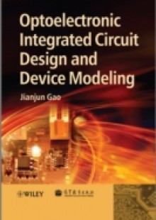 Обложка книги  - Optoelectronic Integrated Circuit Design and Device Modeling