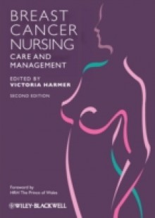 Обложка книги  - Breast Cancer Nursing Care and Management