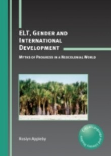 Обложка книги  - ELT, Gender and International Development