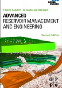Обложка книги  - Advanced Reservoir Management and Engineering