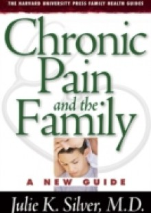 Обложка книги  - Chronic Pain and the Family