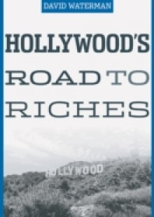 Обложка книги  - Hollywood's Road to Riches