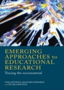 Обложка книги  - Emerging Approaches to Educational Research