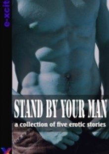 Обложка книги  - Stand By Your Man