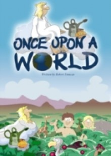 Обложка книги  - Once Upon a World – The Old Testament