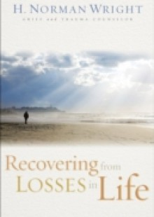 Обложка книги  - Recovering from Losses in Life