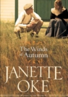 Обложка книги  - Winds of Autumn (Seasons of the Heart Book #2)