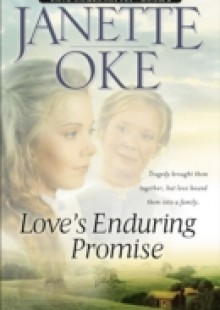 Обложка книги  - Love's Enduring Promise (Love Comes Softly Book #2)
