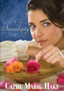 Обложка книги  - Serendipity (Only In Gooding Book #5)