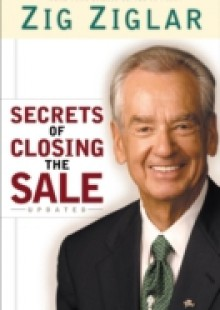 Обложка книги  - Secrets of Closing the Sale