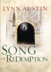Обложка книги  - Song of Redemption (Chronicles of the Kings Book #2)