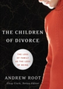 Обложка книги  - Children of Divorce (Youth, Family, and Culture)