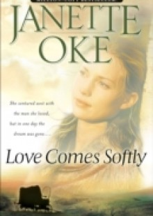 Обложка книги  - Love Comes Softly (Love Comes Softly Book #1)