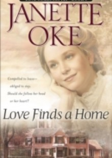 Обложка книги  - Love Finds a Home (Love Comes Softly Book #8)
