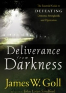 Обложка книги  - Deliverance from Darkness