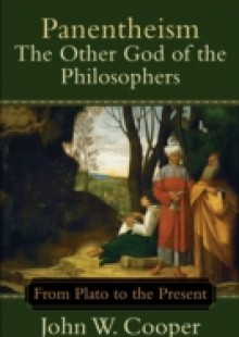 Обложка книги  - Panentheism–The Other God of the Philosophers