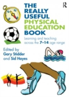 Обложка книги  - Really Useful Physical Education Book