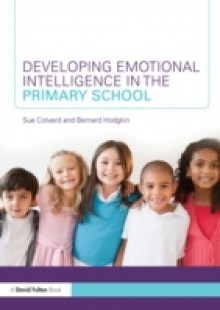 Обложка книги  - Developing Emotional Intelligence in the Primary School