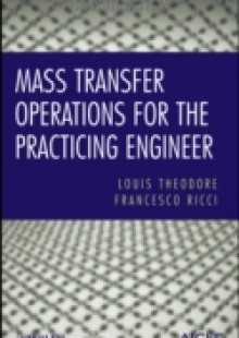 Обложка книги  - Mass Transfer Operations for the Practicing Engineer