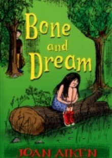 Обложка книги  - Bone And Dream : A St. Boan Mystery