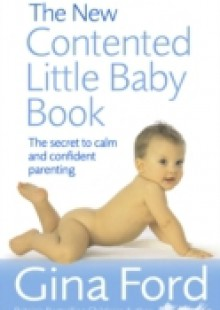 Обложка книги  - New Contented Little Baby Book