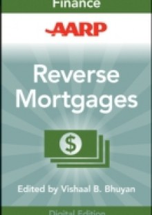 Обложка книги  - AARP Reverse Mortgages and Linked Securities