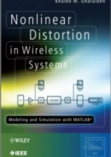 Обложка книги  - Nonlinear Distortion in Wireless Systems