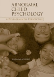 Обложка книги  - Abnormal Child Psychology