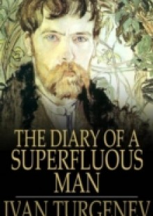 Обложка книги  - Diary of a Superfluous Man