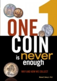 Обложка книги  - One Coin is Never Enough