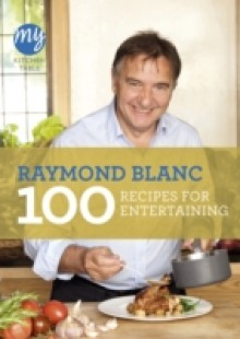 Обложка книги  - My Kitchen Table: 100 Recipes for Entertaining