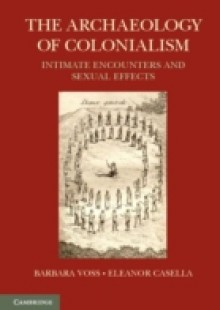 Обложка книги  - Archaeology of Colonialism