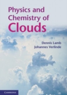Обложка книги  - Physics and Chemistry of Clouds