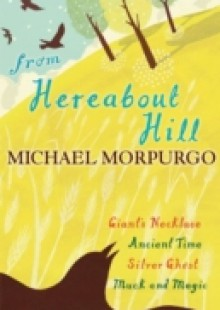 Обложка книги  - From Hereabout Hill