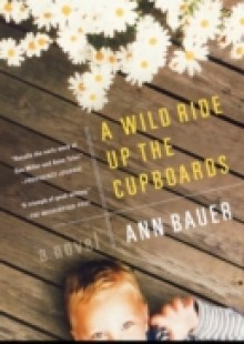Обложка книги  - Wild Ride Up the Cupboards