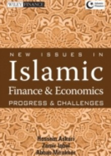 Обложка книги  - New Issues in Islamic Finance and Economics