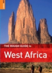 Обложка книги  - Rough Guide to West Africa