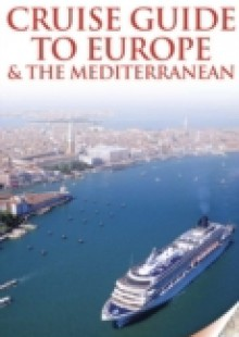 Обложка книги  - DK Eyewitness Travel Guide: Cruise Guide to Europe and the Mediterranean