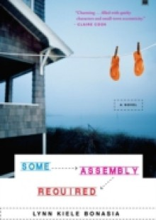 Обложка книги  - Some Assembly Required