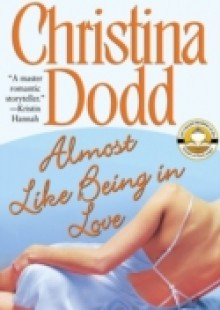 Обложка книги  - Almost Like Being in Love